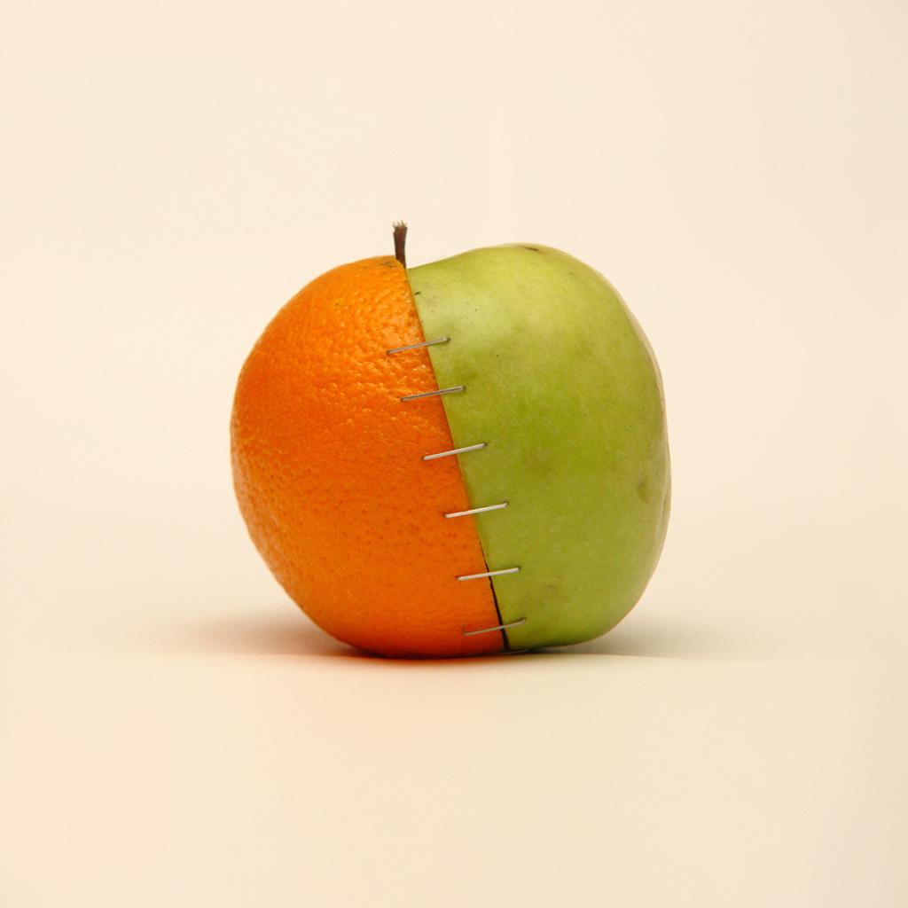 Franken-fruit
