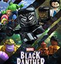 Nonton LEGO Marvel Super Heroes Black Panther Trouble in Wakanda 2018 Indonesia Subtitle