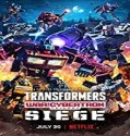 Nonton Serial Transformers War for Cybertron Season 1 Sub Indo