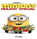 Nonton Film Minions Holiday Special 2020 Subtitle Indonesia