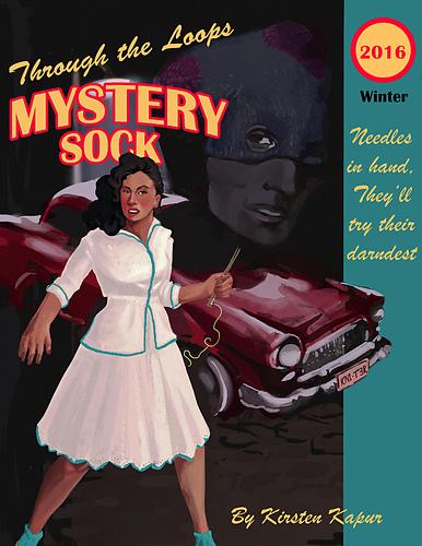 Ah, Sweet Mystery