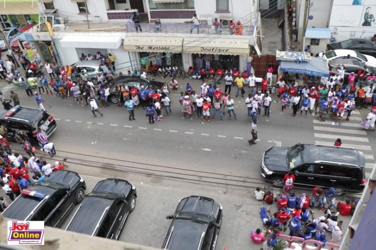 Video: Veep Visits Asempa FM To Talk About NPP's Manifesto. 49