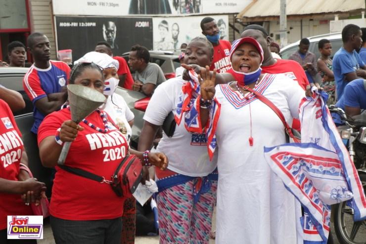 Video: Veep Visits Asempa FM To Talk About NPP's Manifesto. 50