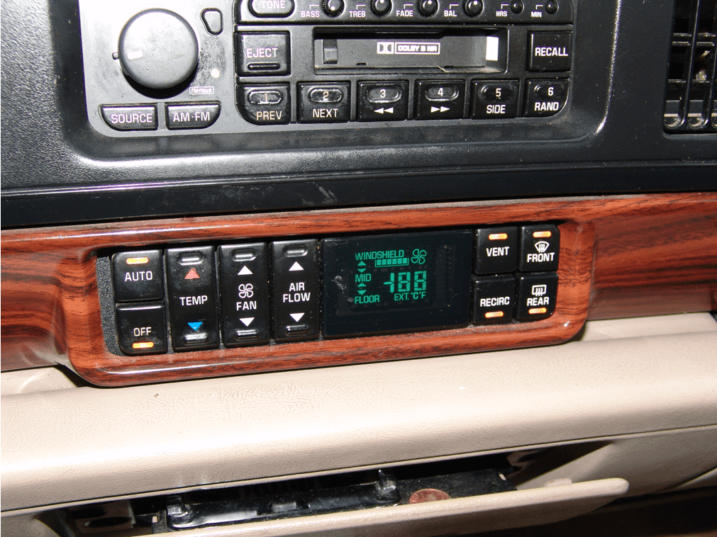 Sparky U0026 39 S Answers  C Controls Blinks  Ticking Under Dash