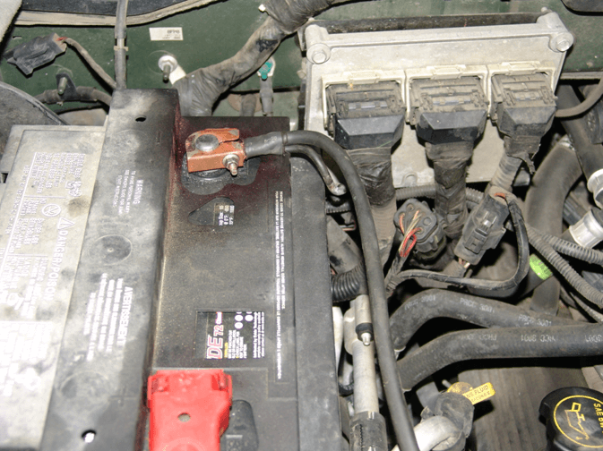 Sparky S Answers 1998 Ford Expedition No Air From Vents Air Only
