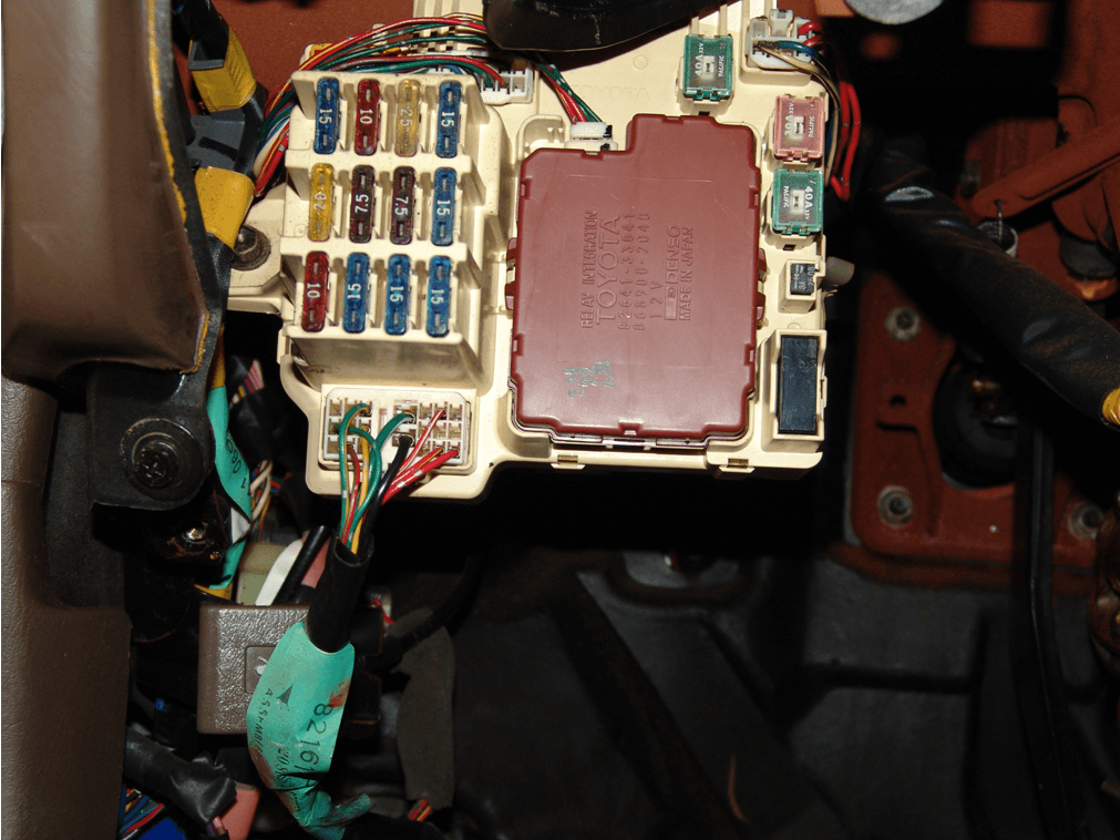 ih 4200 fuse box cover   22 wiring diagram images