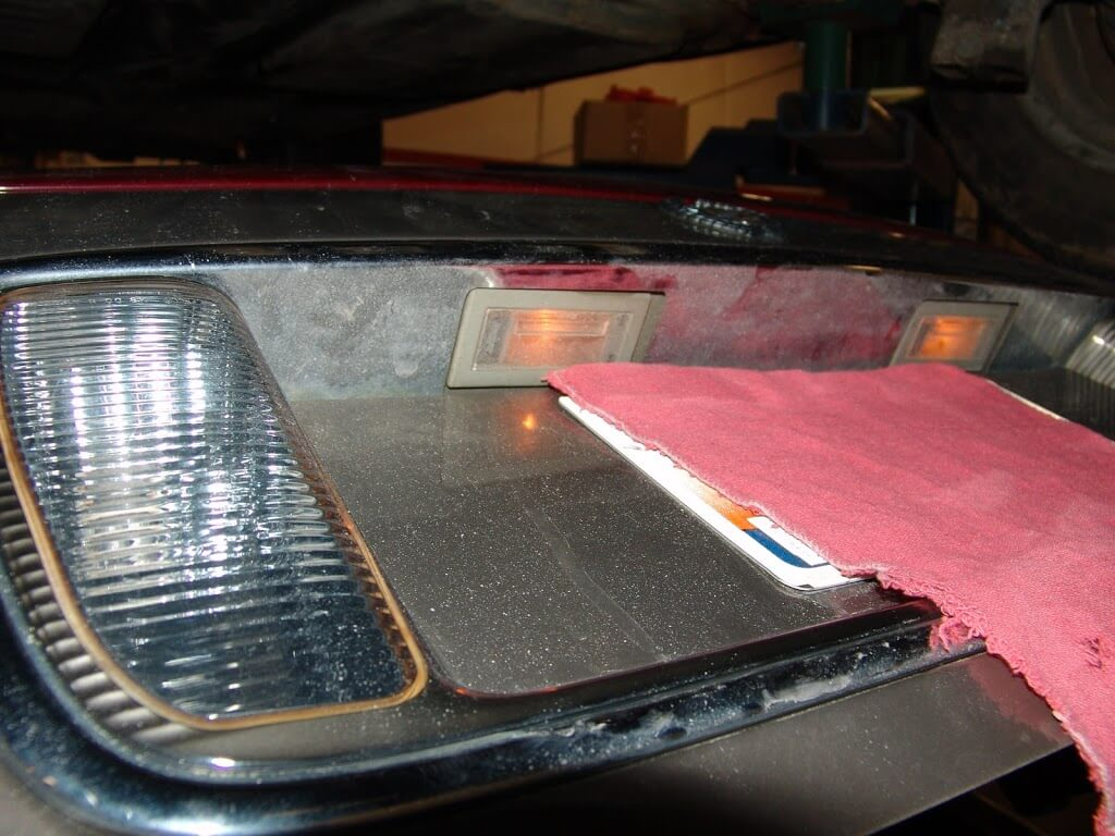 Sparky\'s Answers - 2001 Cadillac DeVille, Multiple Rear Lighting ...