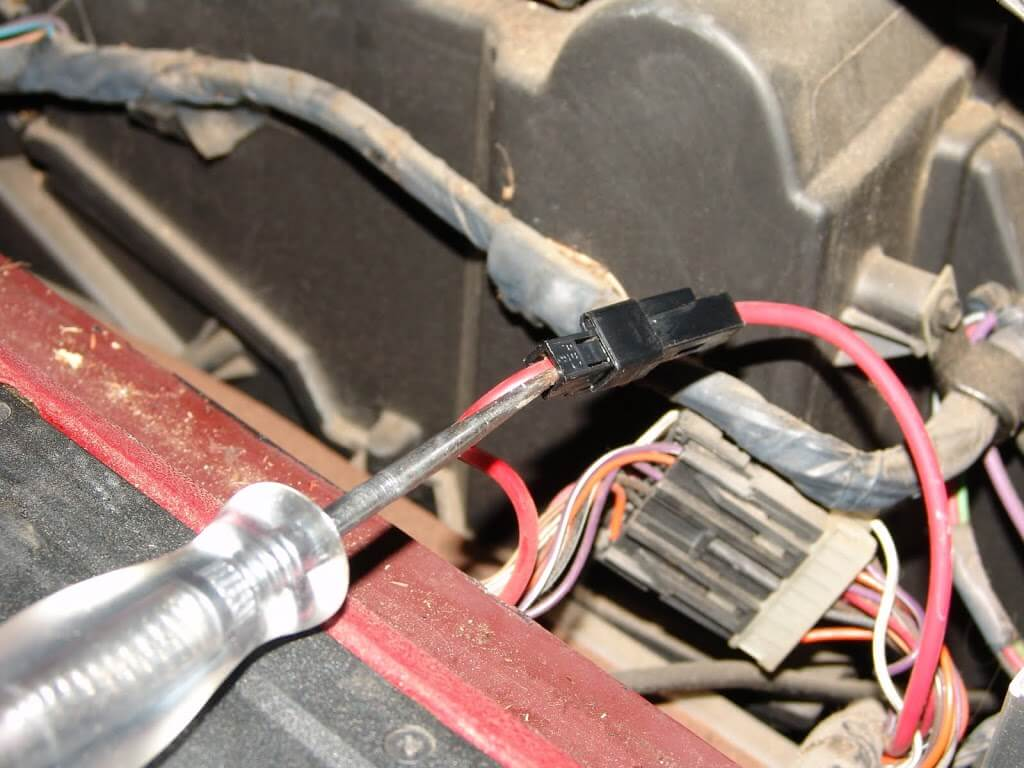 Sparky S Answers 1990 Chevrolet K1500 Pickup Multiple Electrical Problems