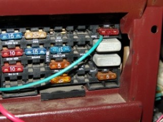 Sparky's Answers  1990 Chevrolet K1500 Pickup, Multiple Electrical Problems