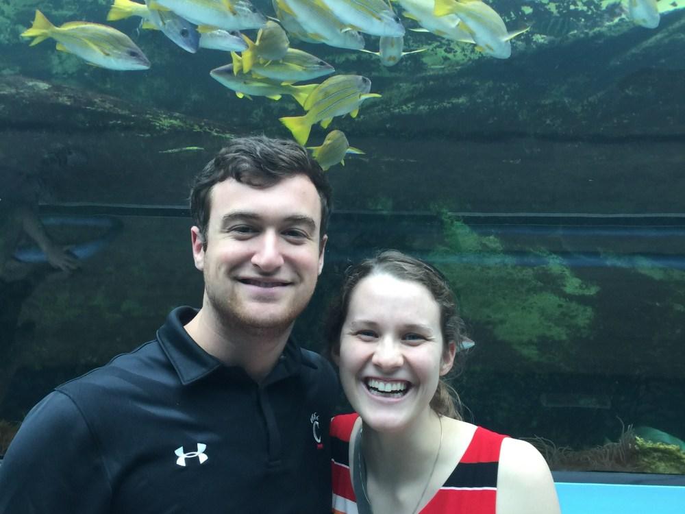 SeaLife Aquarium.JPG