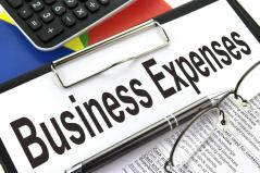 Five Top Business Expenses That will get you a refund.