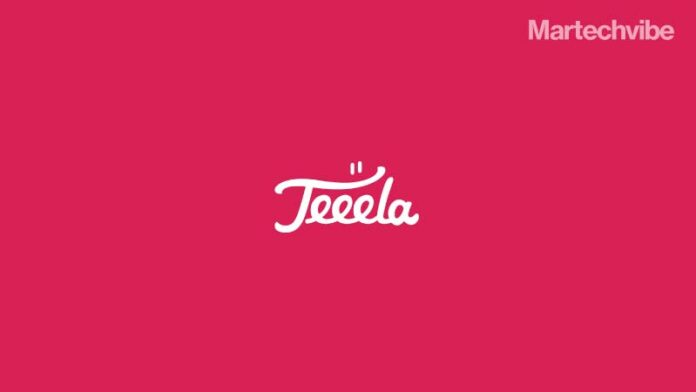 Toy Start-up Teeela Reports 900% YOY Growth And Expansion Plans