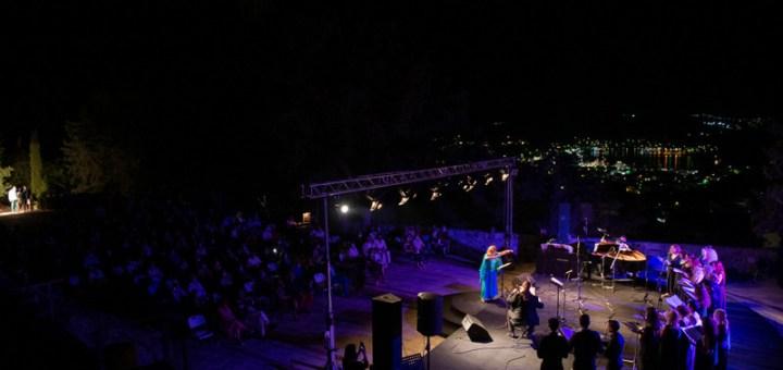 Ολοκληρώθηκε με επιτυχία το 19ο Φεστιβάλ Θρησκευτικής Μουσικής Πάτμου