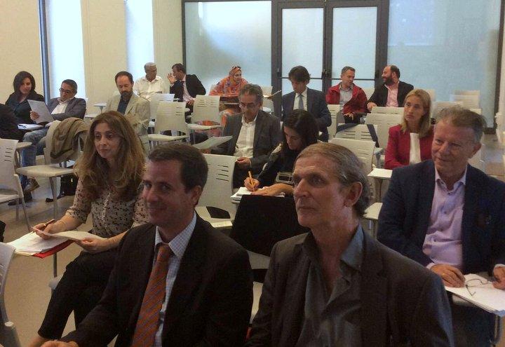 Συνέδριο Διαμεσογειακής Επιτροπής, συμμετοχή της Περιφ. Κρήτης