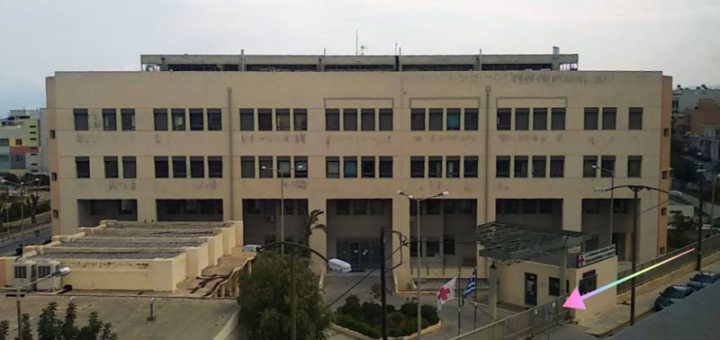επαναλειτουργία των τακτικών εξωτερικών ιατρείων στο ΓΝΑΝ