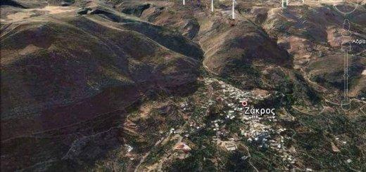 Όχι από τη Ζάκρο στο νέο αιολικό σταθμό της ΤΕΡΝΑ