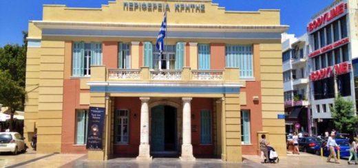 Περιφερειακό Συμβούλιο Κρήτης, 18 Μαΐου 2021, αποφάσεις