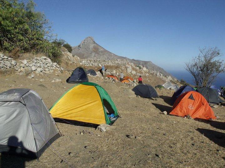 36η Παγκρήτια Ορειβατική Συνάντηση