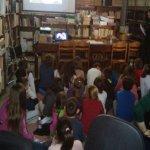 Κουνδούρειος Δημοτική Βιβλιοθήκη Αγίου Νικολάου