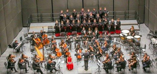 Ενθουσίασε η Συμφωνική Ορχήστρα Νέων Κρήτης