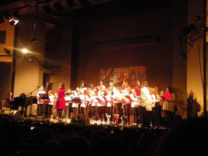 Χακούνα Ματάτα Χριστούγεννα με τους αγαπημένους μας ήρωες, Ιεράπετρα