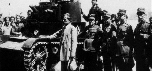 Ανορθόδοξοι Πόλεμοι, Κρίσεις, Δικτατορίες: ο ελληνικός εικοστός αιώνας