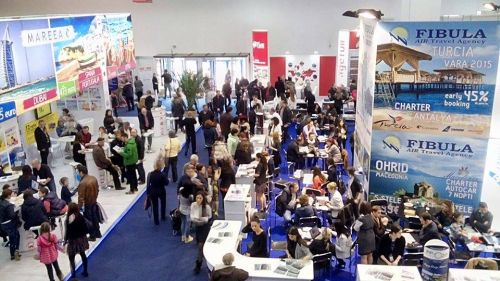 Romanian Tourism Fair 2015