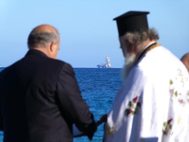 Τα πετρέλαια της Κρήτης και ο χιτλερικός David Irving