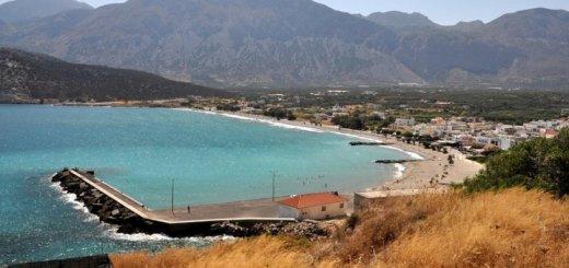 Διακοπή ύδρευσης στη Παχεία Άμμο λόγω εργασιών καθαρισμού