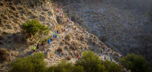 6οι Ορεινοί Αγώνες Καβουσίου , αποτελέσματα