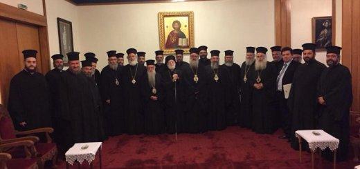 Διαφωνεί η εκκλησία της Κρήτης για τη συμφωνία ....