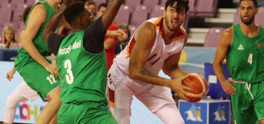 Η Ούνιξ Καζάν στον τελικό του τουρνουά μπάσκετ Ηρακλείου