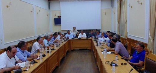 προγραμματική σύμβαση NET - METERING με τους δήμους