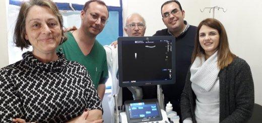 νέος ακτινολογικός υπέρηχος στο νοσοκομείο Ιεράπετρας