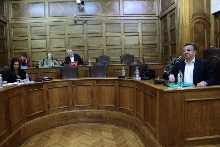 Ο Περιφερειάρχης Σταύρος Αρναουτάκης στη Βουλή για τον Στρατηγικό Σχεδιασμό Ανάπτυξης της Περιφέρειας