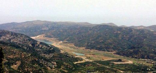 Έκκληση για περιορισμό στην κατανάλωση νερού