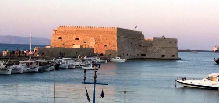 Φρούριο Κούλε, ανακαίνιση, εγκαίνια