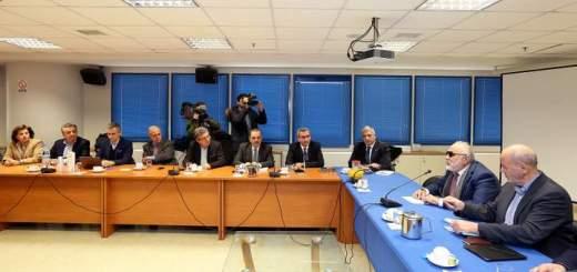 Την ενίσχυση της νησιωτικότητας ζήτησαν περιφερειάρχες και δήμαρχοι