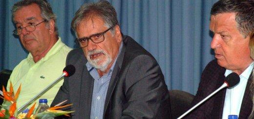 Για Ramnicu Valcea της αναχώρησε αντιπροσωπεία του Δήμου Αγ. Νικολάου