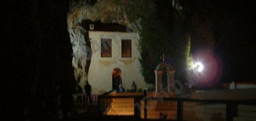 Εγκρίθηκε η προγραμματική σύμβαση για συντήρηση Μονής Παναγίας Φανερωμένης