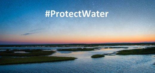 Προάσπισε το Νερό - #ProtectWater– Διαθέσιμες και στην ελληνική γλώσσα οι θέσεις μας για την πολιτική των υδάτων