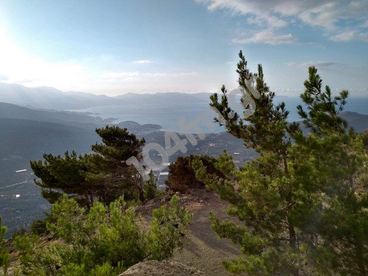 απαγόρευση κυκλοφορίας σε δάση και «ευπαθείς» περιοχές στο Ηράκλειο