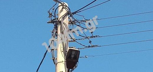 Διακοπή ρεύματος από Λακώνια ως οροπέδιο Λασιθίου