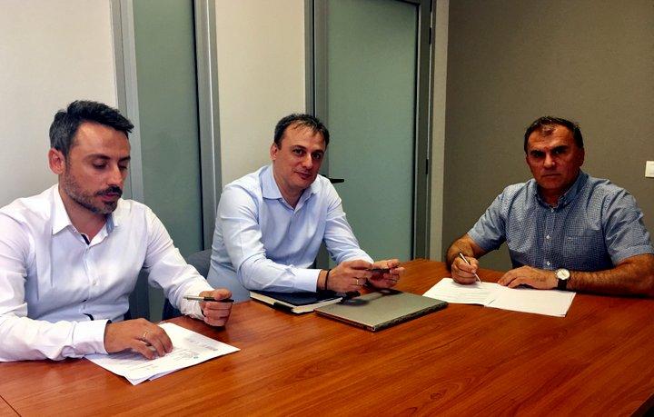 Υδρογόνο το καύσιμο του μέλλοντος στον δήμο Ιεράπετρας