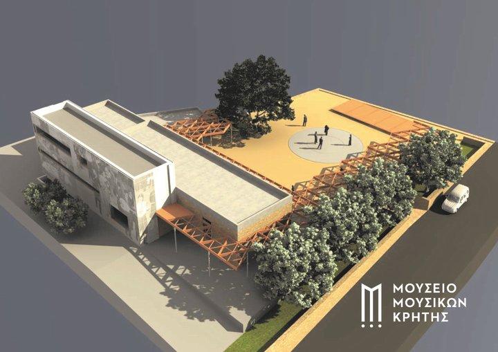Μουσείο Μουσικών