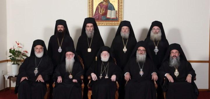 Ανοικτοί οι Ιεροί Ναοί της Κρήτης για τον εορτασμό των Θεοφανείων
