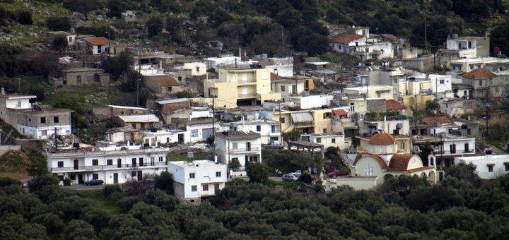 εκλογές στην κοινότητα Μέσα Λακωνίων