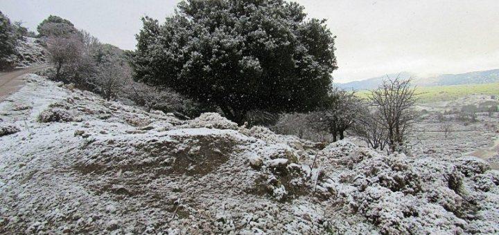 Έντονα καιρικά φαινόμενα στην Κρήτη έως την Τρίτη 19 Ιανουαρίου