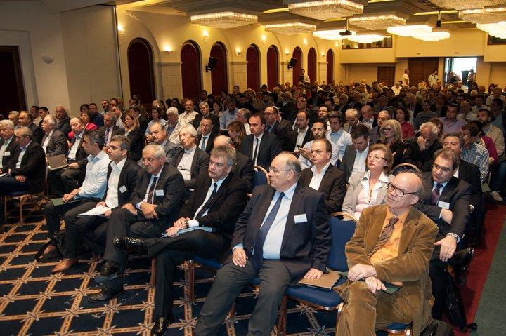 Ενεργειακός σχεδιασμός Κρήτης - αναπτυξιακές προοπτικές