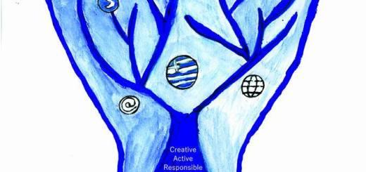 Το 3ο Δημ. Σχολείο Αγ. Νικολάου στο Erasmus+Project